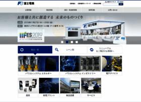 fujielectric.co.jp