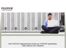 fujifilm-tapepowercenter.com