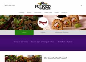 fujifood.net