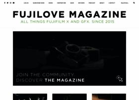fujilove.com