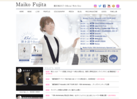 fujitamaiko.com
