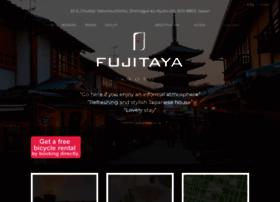 fujitaya-kyoto.jp