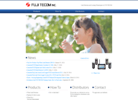 fujitecom.com