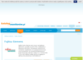 fujitsu-siemens.katalog-monitorow.pl