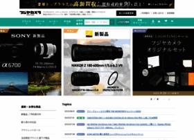 fujiya-camera.co.jp