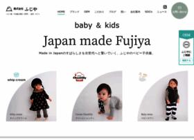 fujiya-kids.com
