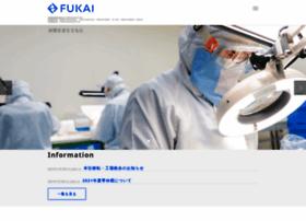 fukai-ind.co.jp