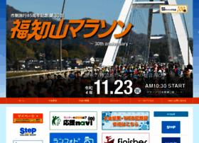 fukuchiyama-marathon.com