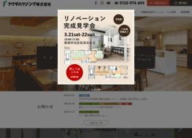 fukuda-housing.com