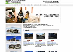 fukui-seibufudousan.com