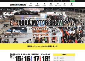 fukuoka-motorshow.jp