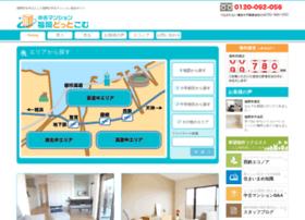 fukuokare.com