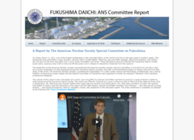 fukushima.ans.org