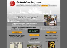 fukushimaresponse.org