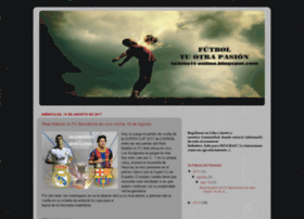 fulbito11-online.blogspot.com