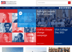 fulbright.co.uk