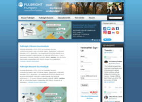fulbright.hu