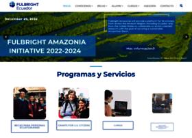 fulbright.org.ec