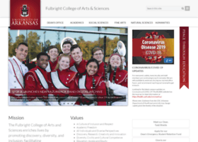 fulbright.uark.edu