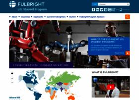 fulbrightonline.org
