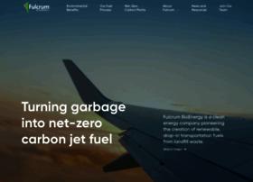fulcrum-bioenergy.com