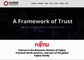 fulcrumbiometrics.com