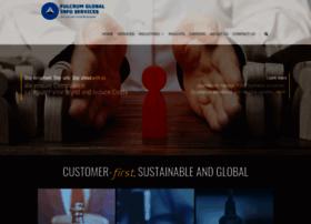 fulcrumglobal.net