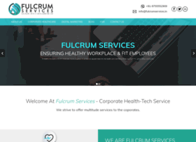fulcrumservices.in