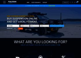 fulcrumsuspensions.com.au
