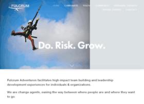 fulcrumteambuilding.com