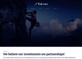 fulcrumventureindia.com