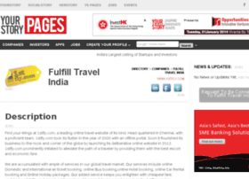 fulfill-travel-india.yspages.com