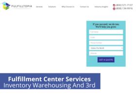 fulfilltopia.com