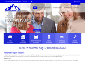 fulginitiinsurance.com
