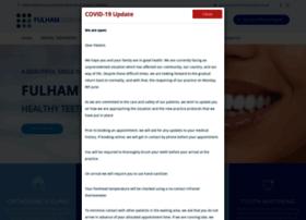 fulhamdentalcare.co.uk