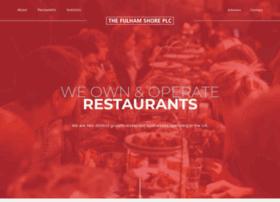 fulhamshore.com