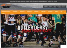 fulkit-skateboards.com