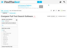 full-text-search.findthebest.com