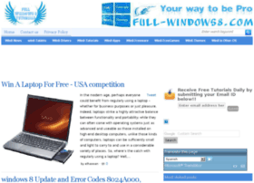 full-windows8.com