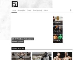 full-workout.com