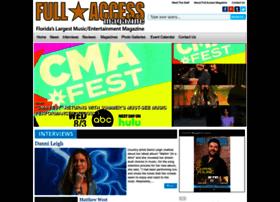 fullaccessmagazine.com