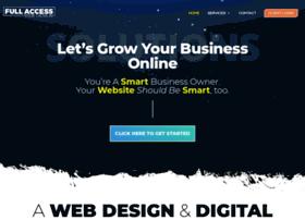 fullaccesswebdesign.com