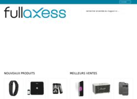 fullaxess.com