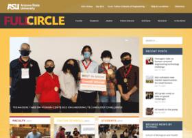 fullcircle.asu.edu