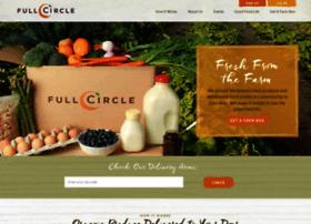 fullcirclefarm.com