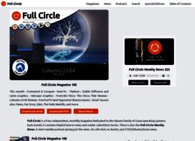 fullcirclemagazine.org