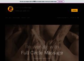 fullcirclemassage.co.nz