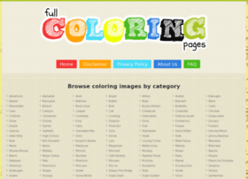 fullcoloringpages.com