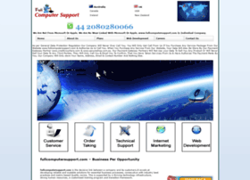 fullcomputersupport.com