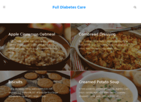 fulldiabetescare.com
